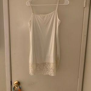Matilda Jane shirt extender